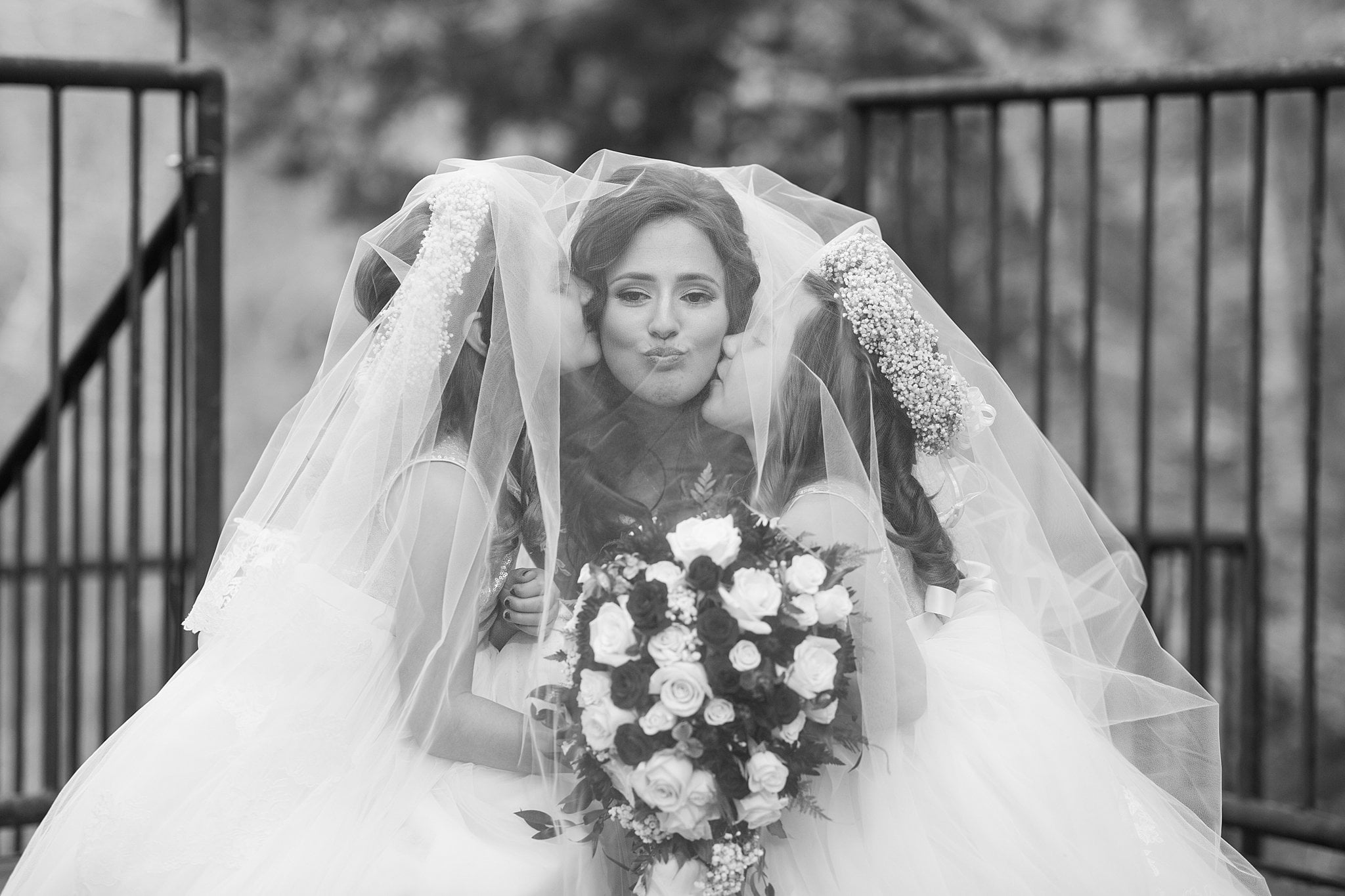 Travel Theme Wedding at Vecoma