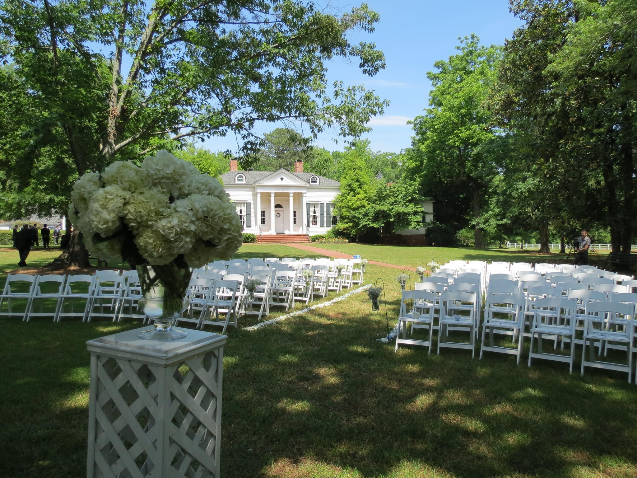 Burge Weddings