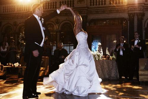 Real Atlanta Luxury Wedding: Destination Wedding to The Breakers