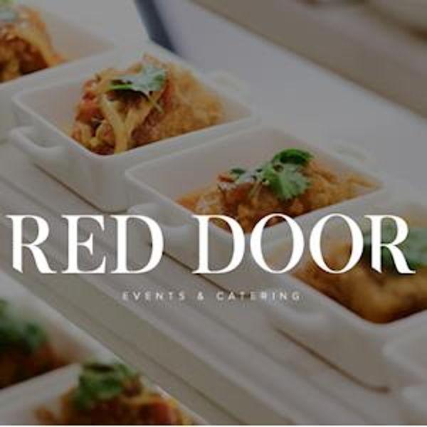 : Red Door Events & Catering