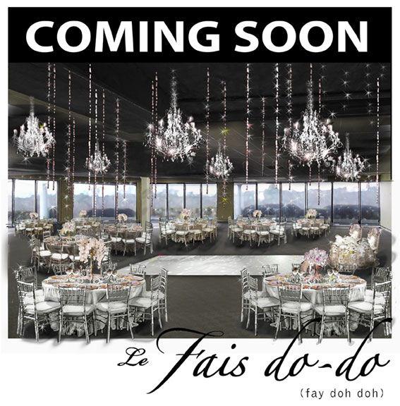 Le Fais do-do New Location Coming Soon!