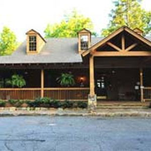 Wedding Venues: Chimney's at Big Canoe