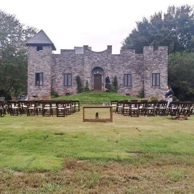 Castles: RockHill Castle