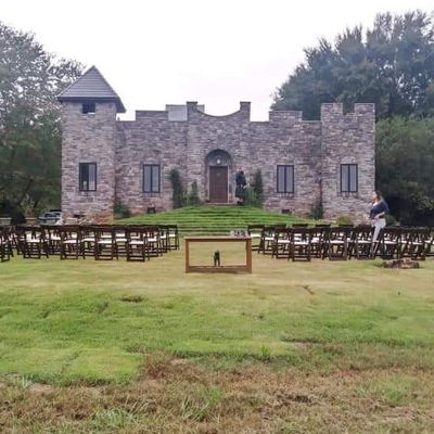 Wedding Venues: RockHill Castle