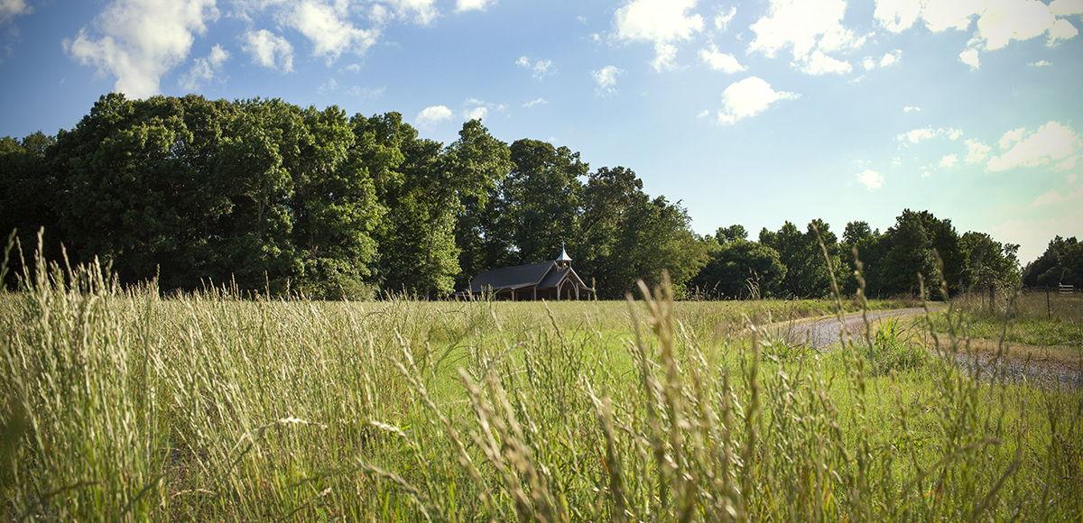 Mulberry Chapel at Crockett Creek Crossing