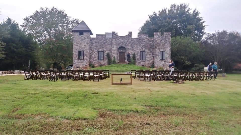 RockHill Castle