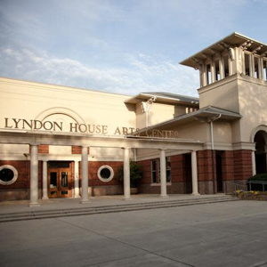 Outdoor Weddings and Parks: Lyndon House Arts Center