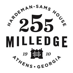 Venues: 255 Milledge, Hardeman-Sams Estate