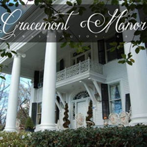 Historic Sites: Gracemont Manor
