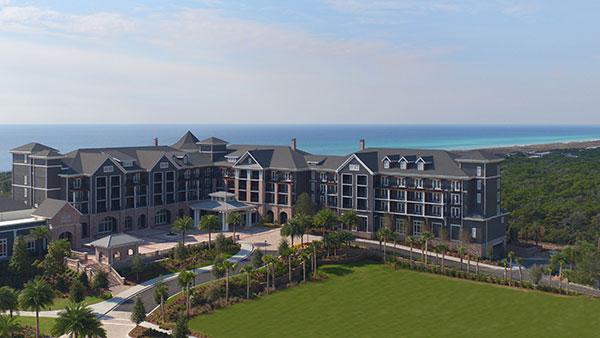 The Henderson Beach & Spa Resort - A Salamander Beach & Spa Resort