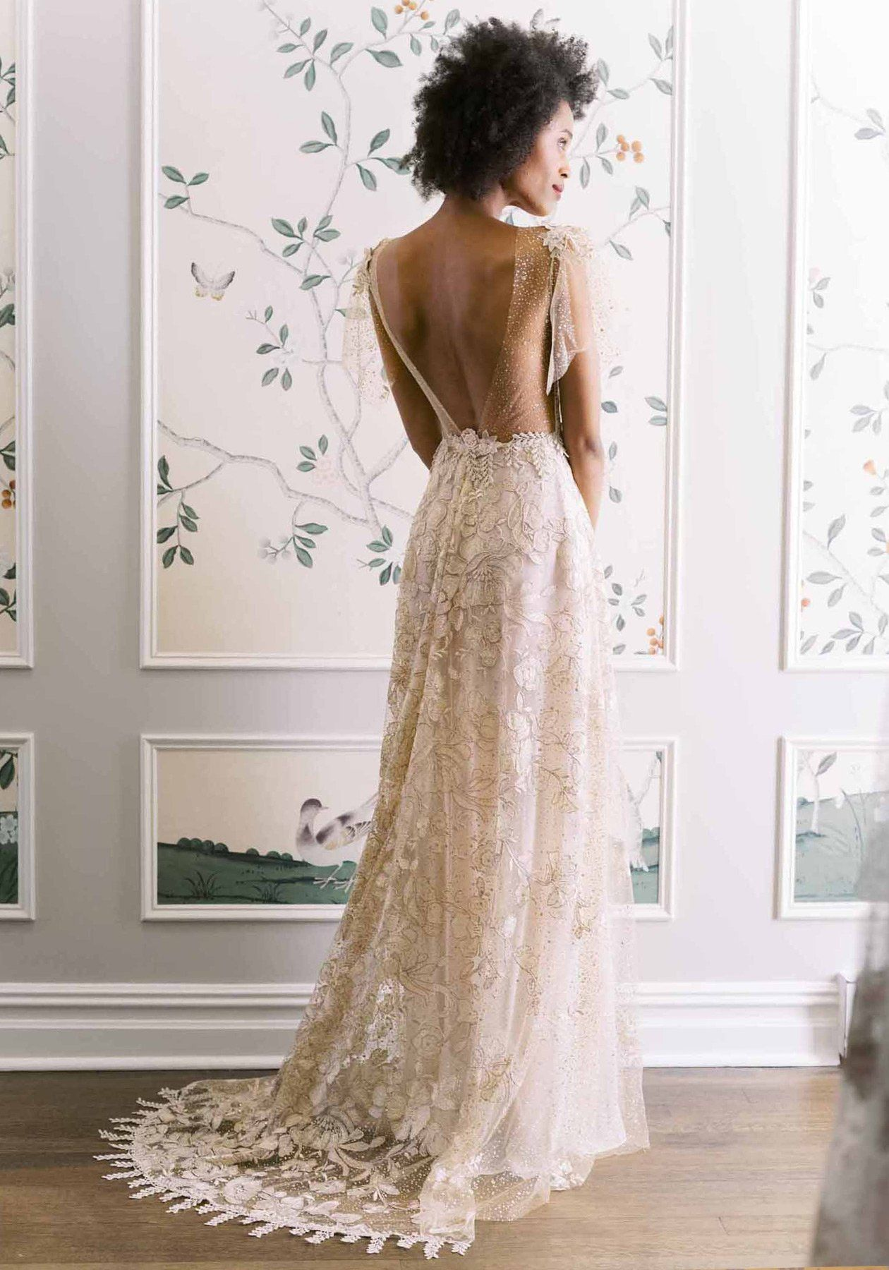 Claire Pettibone Trunk Show - Kelly's Closet - Feb 2020