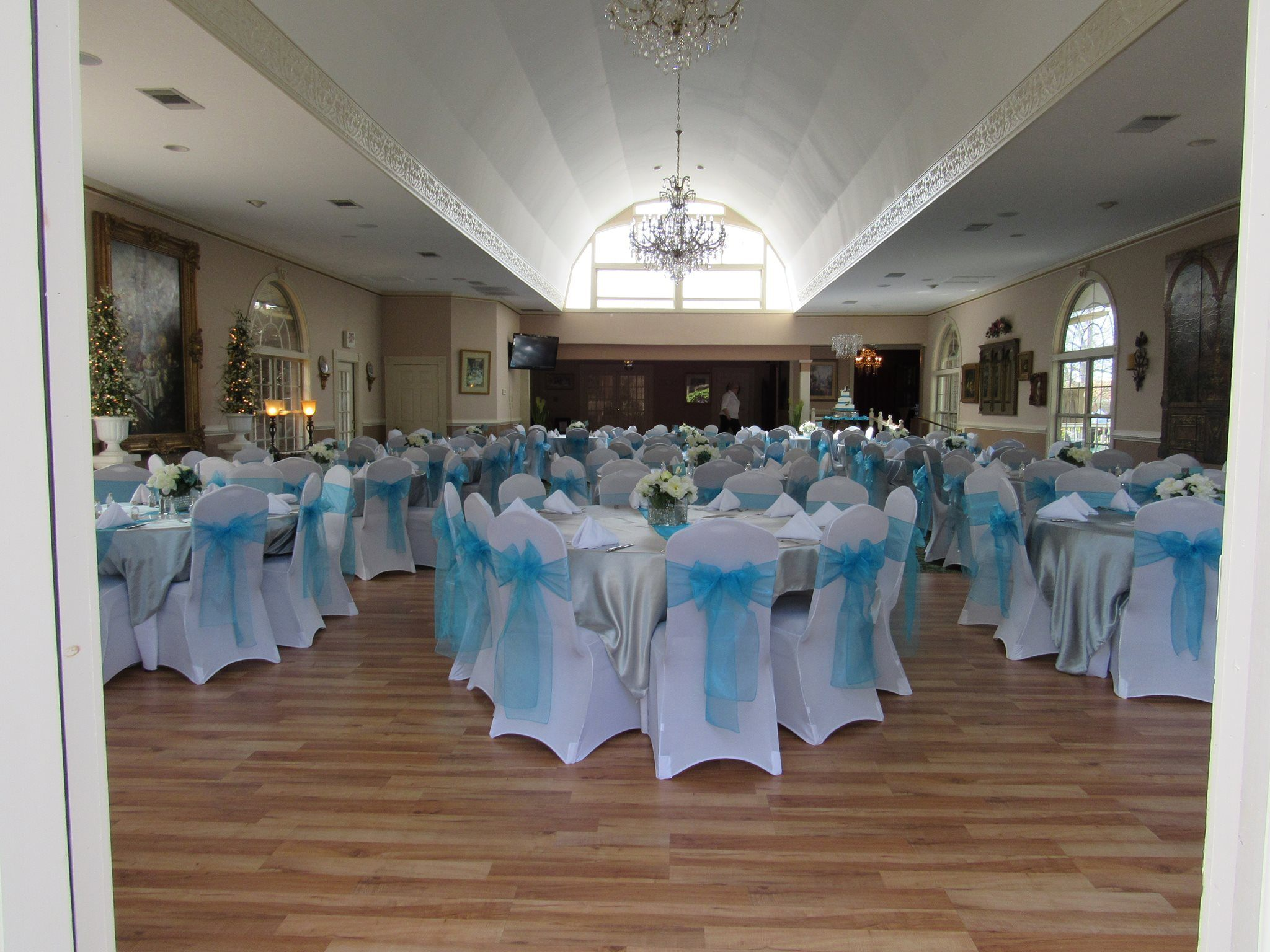 Affairs by Pinehurst Catering and Events Facility