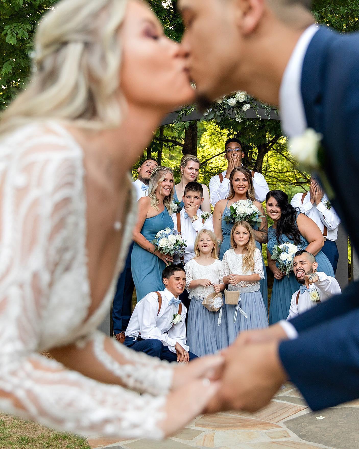 Image for post: May 21 Wedding at Vecoma