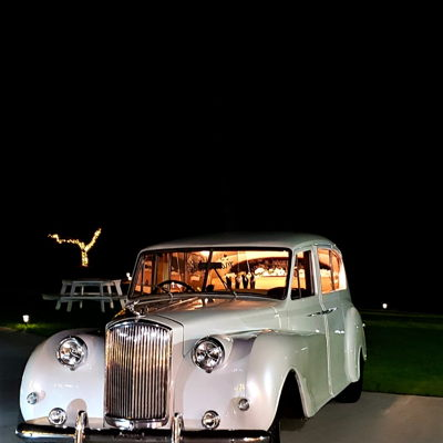 Unique Wedding Services: RIS Limousine & Wedding Transport