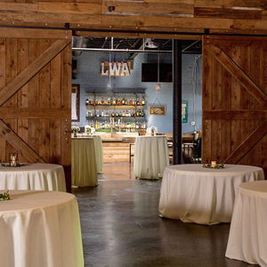 Rustic Weddings: Live Wire Athens