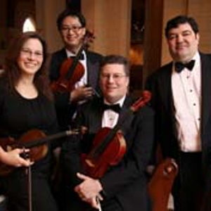 : After Five String Quartet