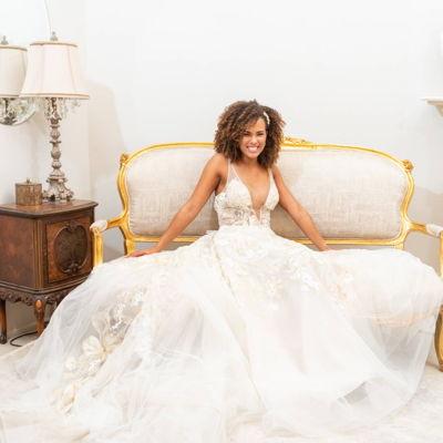 IsabellaMargianuBridal profile image