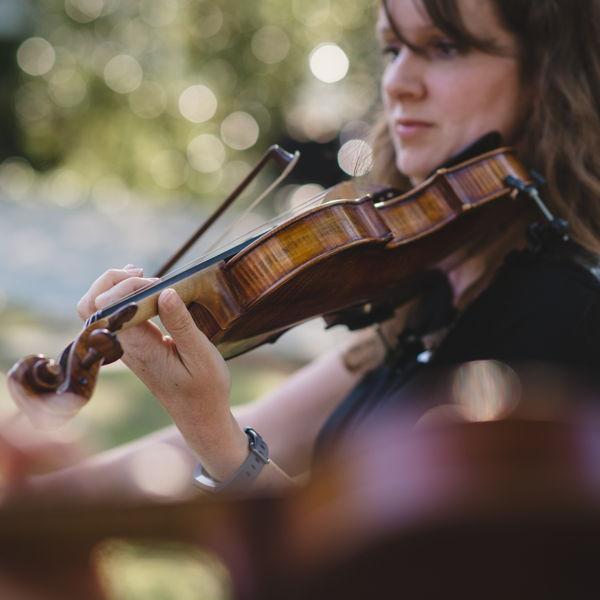: Georgia Strings