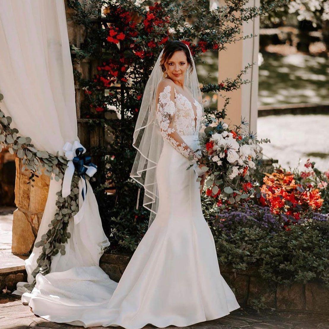 Gorgeous Bride at Glendalough Manor