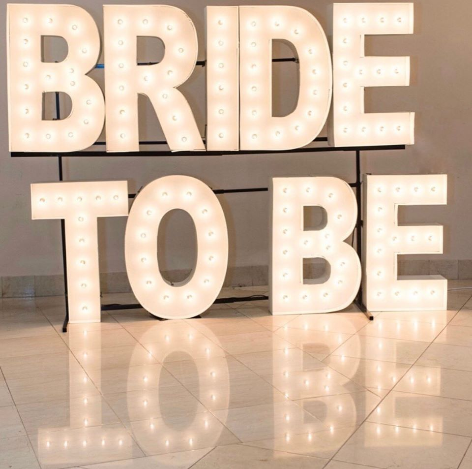 The largest Bridal event in the southeast is taking place in our Whitehall Ballroom this Sunday