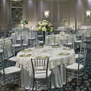 Outdoor Weddings and Parks: Grand Hyatt Atlanta
