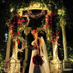 Garden Weddings: The Atrium