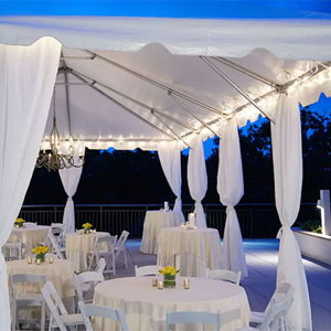 Garden Weddings: Hyatt Regency Atlanta Perimeter at Villa Christina