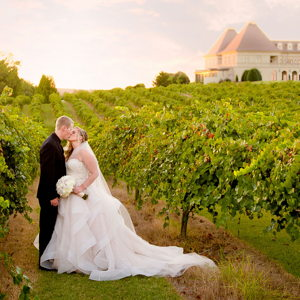 Chateau Elan Winery & Resort Wedding Venue