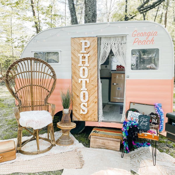 : Southern Snaps Photobooth
