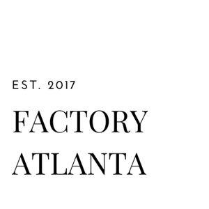 Wedding Venues: Factory Atlanta